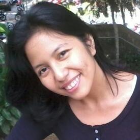 Manna Hadassah Estrada